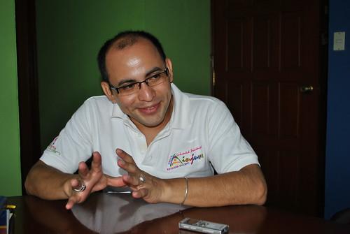 Virgilio Vásquez