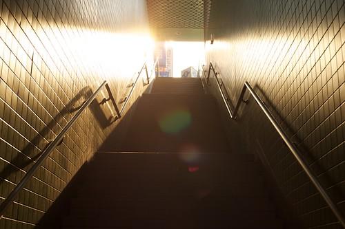 Stairway 11