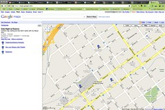 GMap-browser