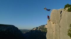 Tassie Base Jumpers Verdon 1.2