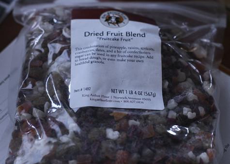KAF Fruit Blend