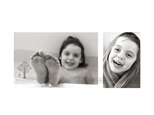 Two for Tuesday - Bath Diptych