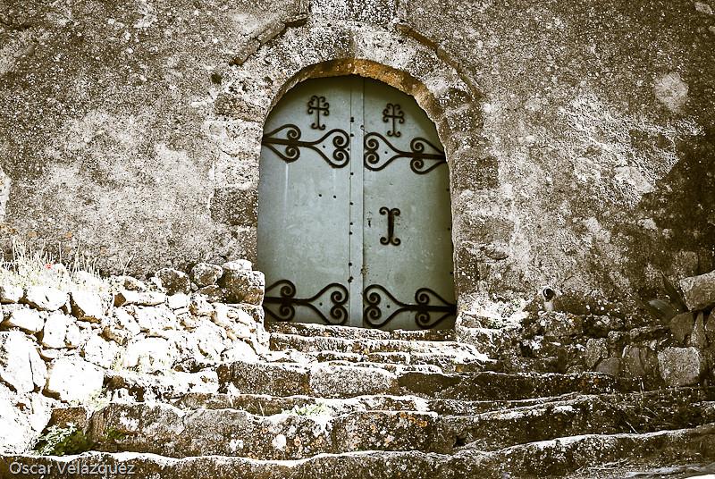 Puerta del.... Infierno-