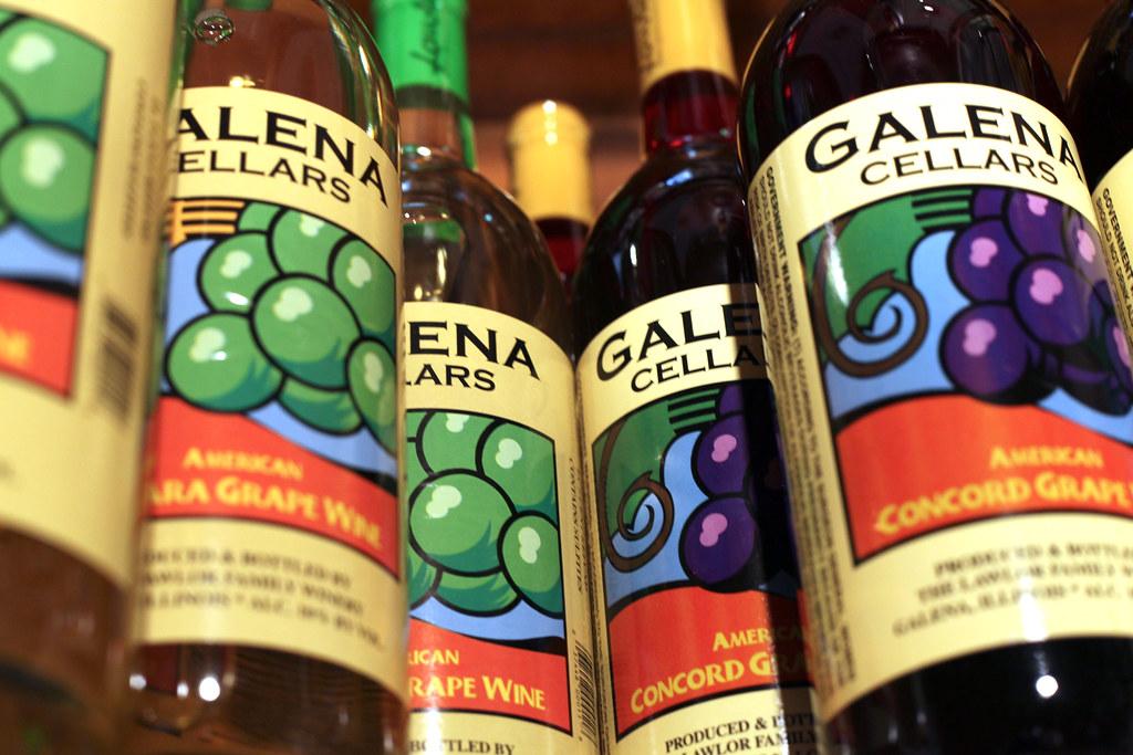 galena cellars