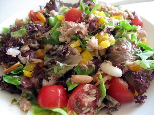 Favourite Salad 1
