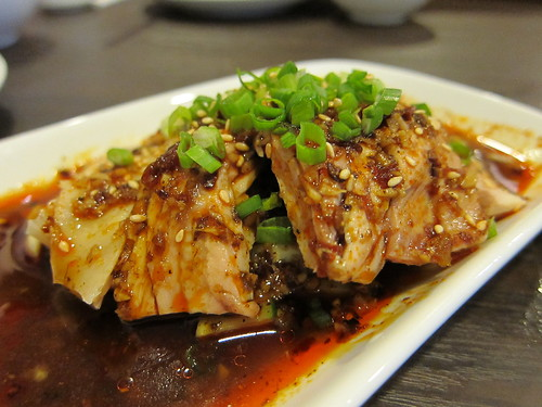 Chongqing Grilled Fish (3/6)
