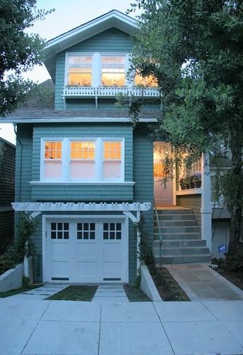 Feldman architecture cottage