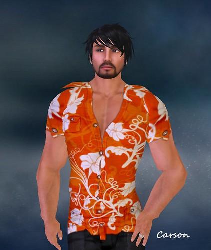 DeeTalez Hawaiian Shirt