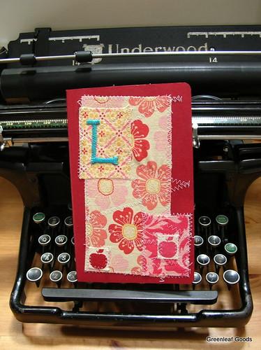 Laura's journal