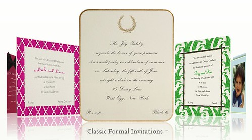 Online Invitations, Stationery, Announcements, and Save the Dates by Paperless Post