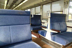 西武鉄道秩父線