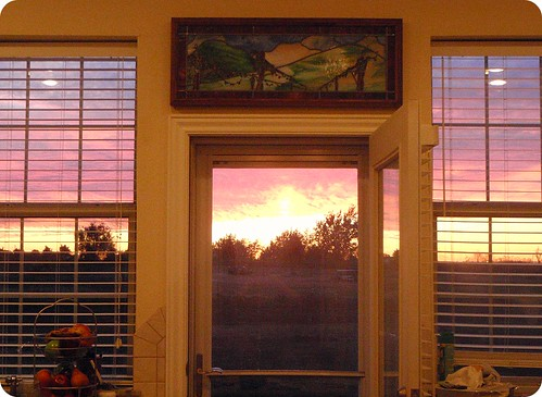 Sunset10262009