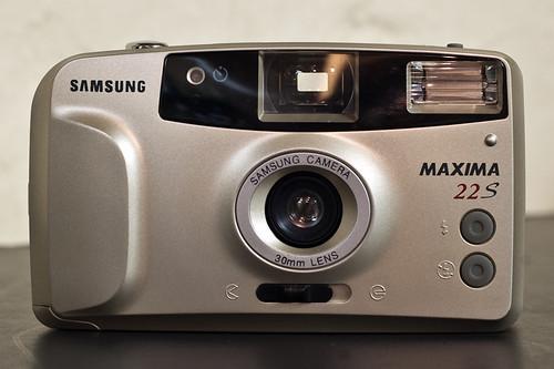 Samsung Maxima 22 S