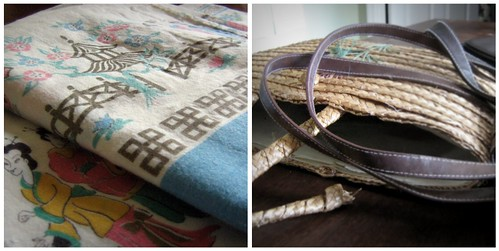 pillowcase purse collage1