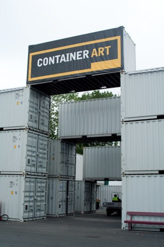 The Container Art Show-2
