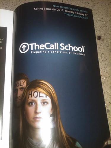 callschool