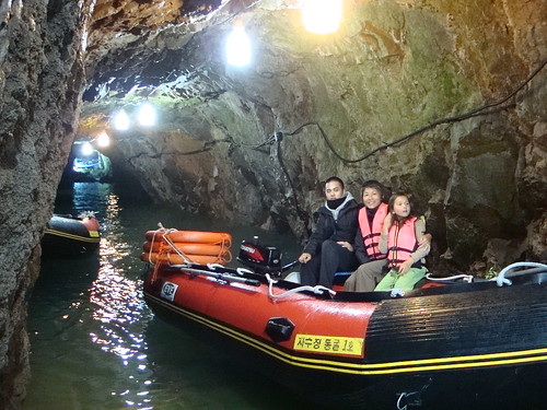 Amethyst-Höhle