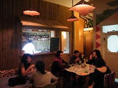 Big Kahuna - tiki bar