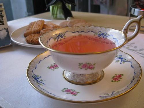 Wedgwood teacup