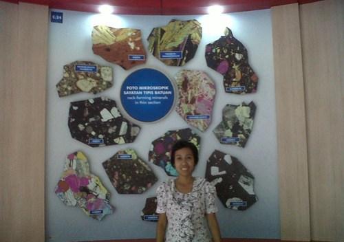 Foto di Museum Gunung Merapi Indonesia