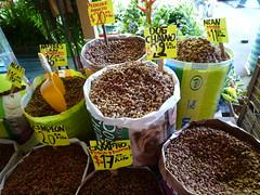 Hundefutter, Mercado Merced