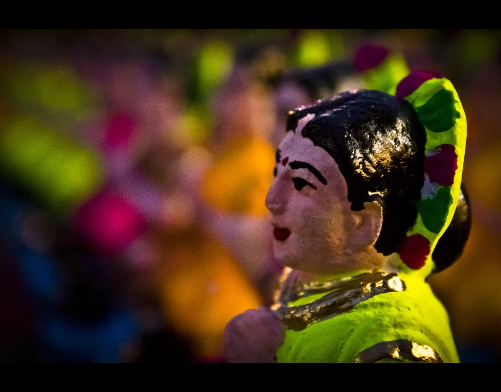 Puneri Ganesh Utsav-4