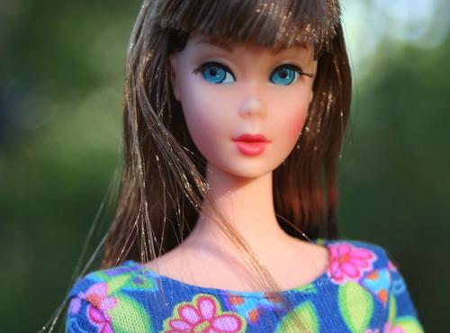 Go Go Co Co Twist and Turn Barbie