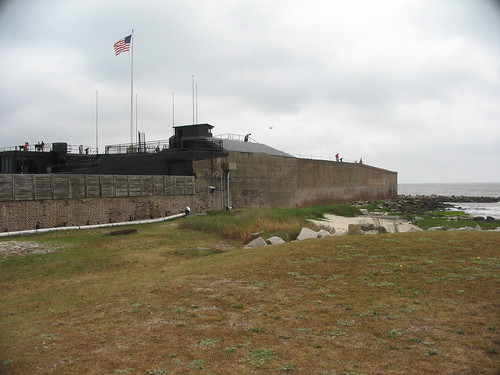 Ft Sumter 3 May 2010 338
