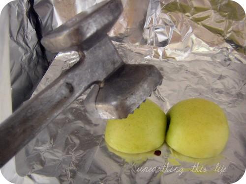 whack-an-apple