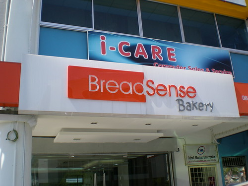 Bread Sense, Delta Commercial branch