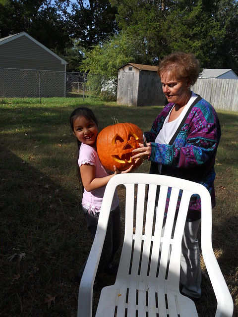 gisselle halloween 2010 (2)