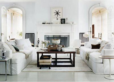 thomas o'brien living room