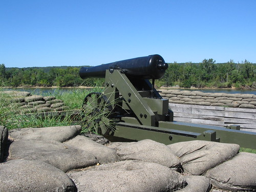 Fort Donelson 386