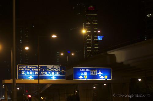 Wan Chai, HK 2010