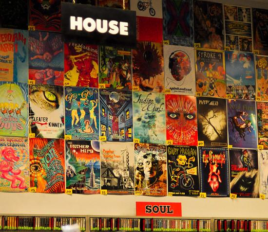 4841650086_896ae615e8_z Amoeba Music  -  LA California Los Angeles  Shop Music Los Angeles LA Hollywood Cool