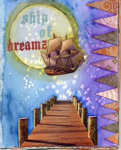 Ship of Dreamz