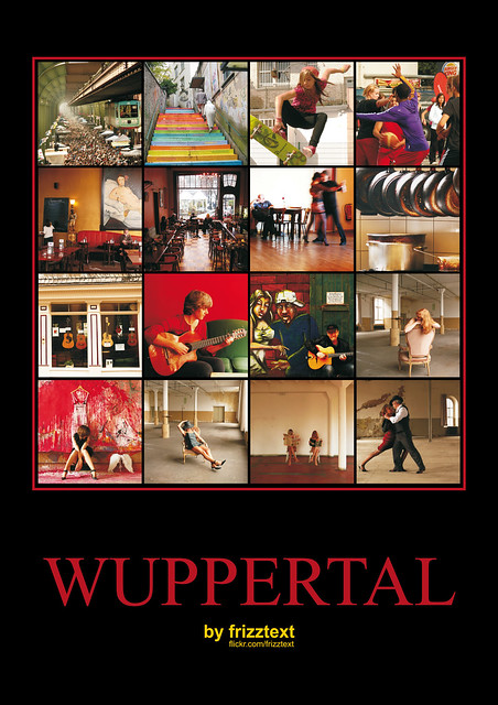 wuppertal-poster