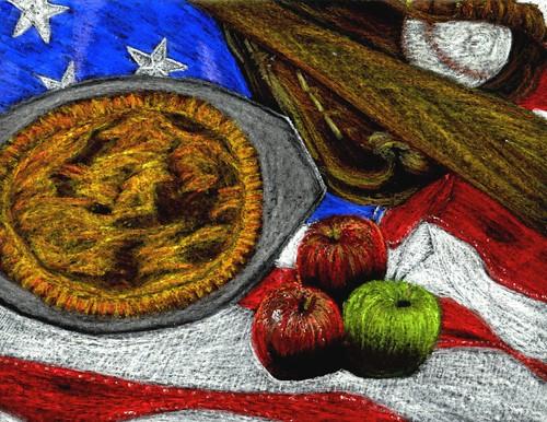 As American As