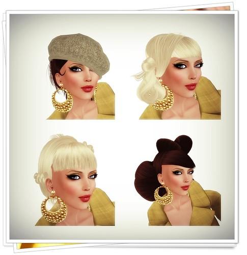 The Strand @ Hair Fair 2010