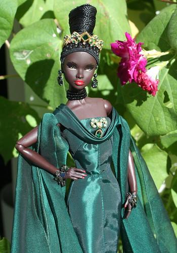 Empress Nadja