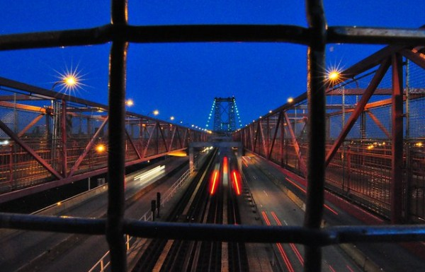 willamsburg bridge 11