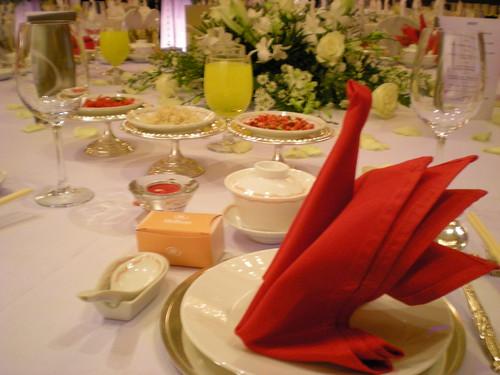 Leo's wedding 2 - Hilton Ballroom 3
