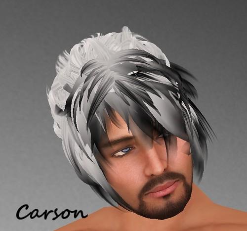 MHOH4 # 162 - EverGlow Poses MHOH4 # 164 - eXceSs A.I.R. Hair