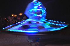Whirling Dervish Dancer