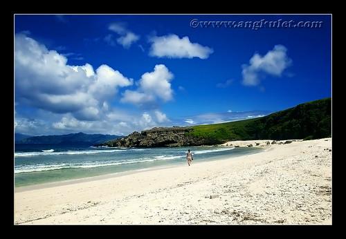 Nakabuang Beach, Sabtang Island, Batanes