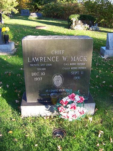 Lawrence W. Mack
