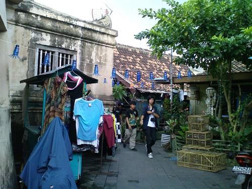 kampong corner