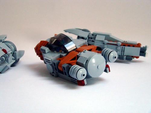 M-wing