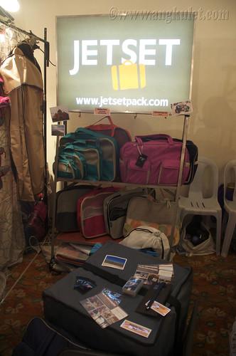 Jet Set (Global Pinoy Bazaar 2010)