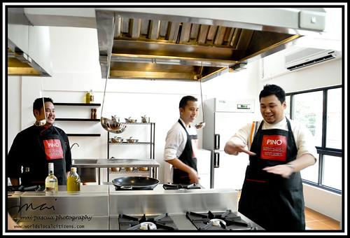 Pino Kitchen Studio 004